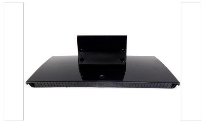 vizio tv e321vl. vizio tv base stand for e321vl e371vl e3d320vx (refurbished) tv e321vl l