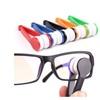 Microfiber Sunglasses Eyeglass Cleaner, Pack of 2