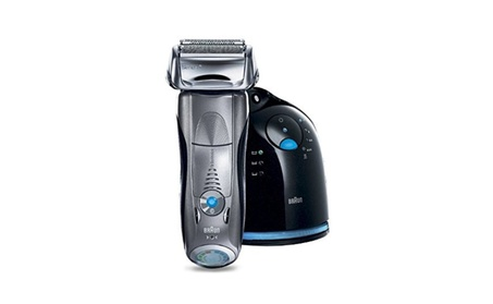 Braun Series 7 790cc Cordless Electric Foil Shaver for Men with Clean bba78115-c987-4643-8ab0-ba1b4c9f5979