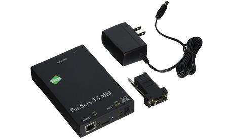Digi PortServer TS 4-port MEI RJ-45 Device Server