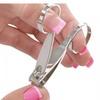 Premium New Insta-Grip Nail Clipper