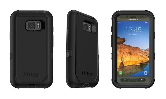new styles 719a7 befa0 Samsung S7 Active Otterbox - Defender