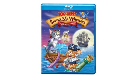 Tom and Jerry: Shiver Me Whiskers (Blu-ray) f25206b3-6b97-4ea9-8f7c-065d01b19b4c