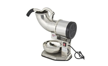 Ice Shaver Sno Cone Icee Shaved Machine 03deac1a-dd0a-4ac5-8600-304a80ba885d