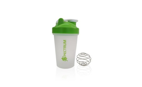 New 400ml Cup Shake Protein Blender Shaker Mixer 4002ad51-108a-44e9-afb6-e2a62df4be8d