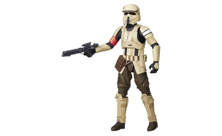 Star Wars: Rogue One The Black Series Scarif Stormtrooper f137bb4f-463d-4fcb-9341-588de98f29b4