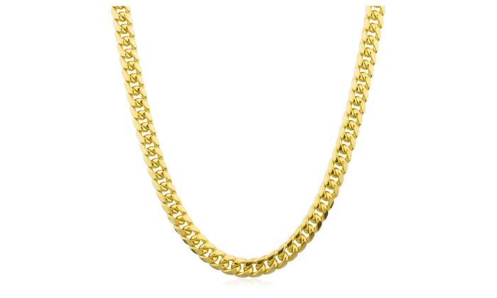 caterpillar shoes men 10k necklace chains