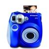 Polaroid PIC-300 Instant Film Camera (Blue) New