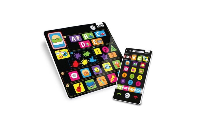 Tech Too Phone & Tablet Combo (Fun N Play)
