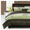 Portland Sage 8-Piece Comforter Sets