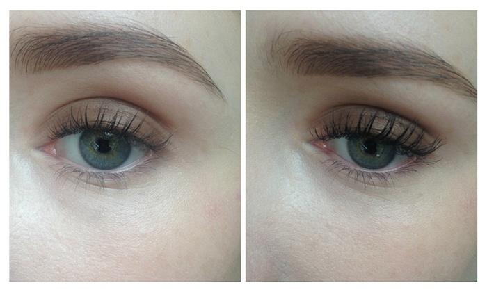 magnetic real mink eyelashes full length groupon