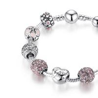Swarovski Mothers Day Special Crystal Heart Bracelet w/Crystals Deals