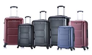 "InUSA Lightweight Spinner Luggage (20"", 24"", 28"", or 3-Piece Set)"