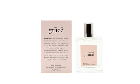 Philosophy Amazing Grace Ladies Fragrance