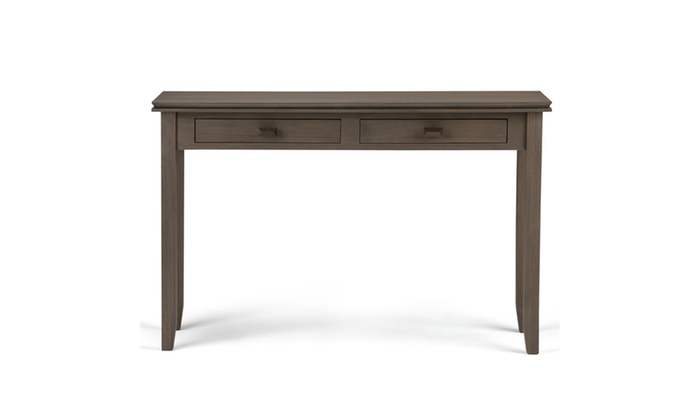 Up to 48 off on artisan 46 inch console sofa for 48 inch sofa table