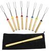 Sorbus Marshmallow Roasting Sticks Set (18-Piece)