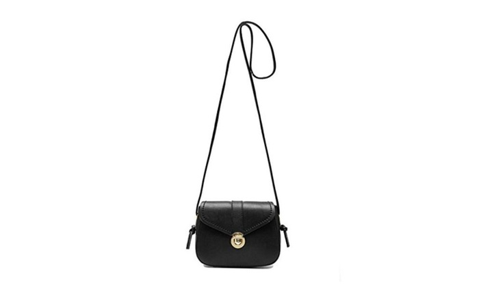 FWQ Fashion Mini Single Shoulder Bag Women Crossbody Bag
