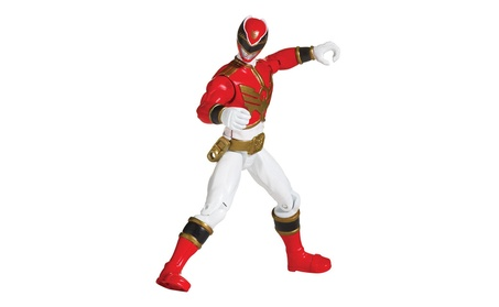 Power Rangers Megaforce Red Ranger d2022287-3c31-4f09-aa4c-d375aa0c7d03