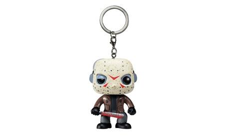 Horror - Jason Voorhees db369f0a-2be4-44eb-be2e-4d4d70de4332