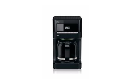 Braun KF7000BK Brew Sense Drip Coffee Maker - Black 62b44b51-233b-4fce-9cf5-b679168f5ebd
