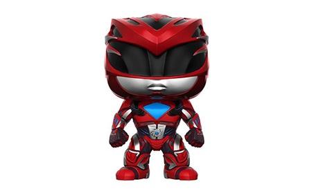 Power Rangers Red Ranger Toy Figure cb92ff00-c136-4f9d-a60e-5749e1c3679d