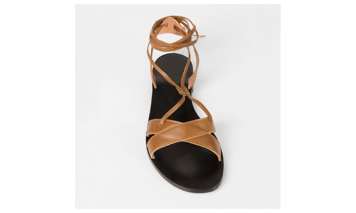 Lace up Sandals for Women