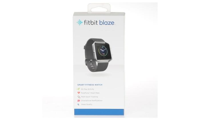 Factory Sealed Fitbit Blaze Fitness Watch