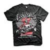 Men's T-Shirt Licensed Badass Gas Monkey Garage