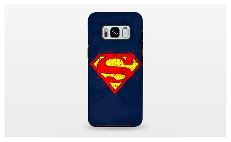 Phone Case ArtsCase Designers SUPER MAN'S SPLASH for S8 AND S8 Plus e1c5ed75-652d-44a1-a45e-0c02ef81580c