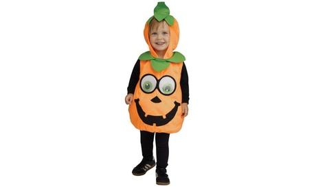 Pumpkin Googly Eyes Infant Costume cd7f659e-a178-4171-9463-1a473a41899f