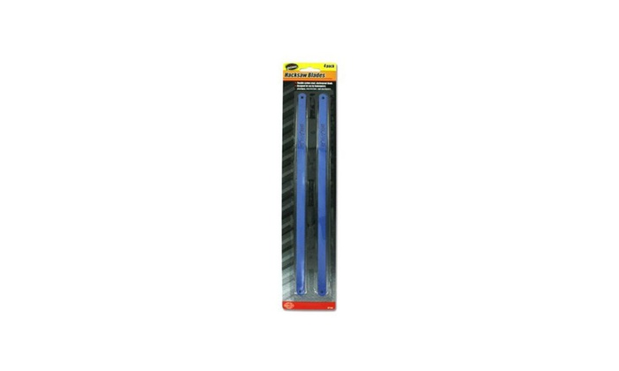 Carbon Steel Hacksaw Blades