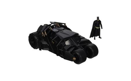 Jada Toys 98261 Batmobile Tumbler Diecast Model Car 9ad7d970-01ae-48af-b14c-37e9a913eb96