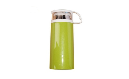 Stainless Steel Thermos Water Bottle With Handle Vacuum Insulated Cup 4fdfcbf9-a2a3-40d1-8e43-ff066527b758