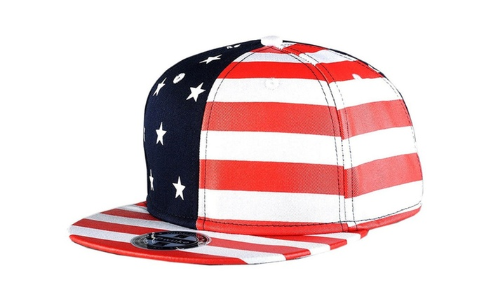 Snapback Adjustable Baseball Cap