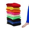 Winter Warm Crochet Knit High Knee Leg Warmers For Women