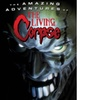 Amazing Adventures of the Living Corpse, The DVD