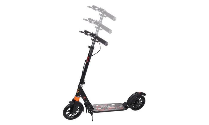 Adult kick scooter valuable