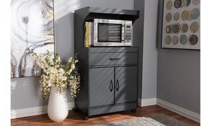 Tannis Kitchen Cabinet