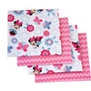 Minnie Mouse Happy Day Flannel Blanket