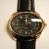 Yazole 336 Rose Gold Style Men's Luxury Watch
