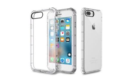 Apple iPhone 7 8 Plus Case Shockproof Silicone Soft TPU Bumper Cover 319d30c9-a6ac-449e-8484-f0165149900e