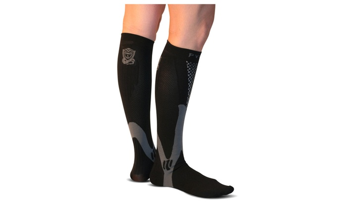 Python Graduated Compression Socks