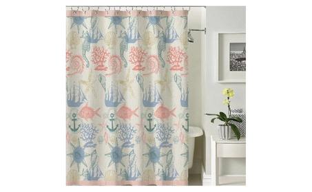 Bucharest Shower Curtain by BHPNY 7e8caf90-7026-4e2f-b714-2657fa49b589