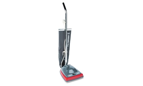 Electrolux Floor Care Company Lightweight Upright Vacuum, Bag Style photo
