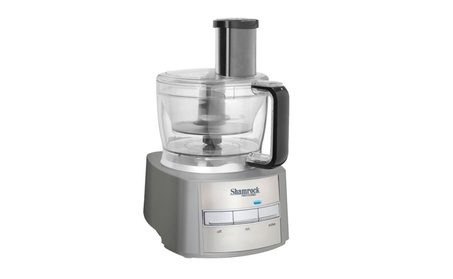 Shamrock Food Processor 81bcbc70-5a62-4c9c-be2e-b298d4f713d7