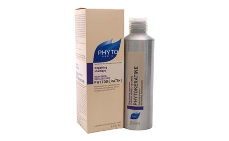 Phytokeratine Reparative Shampoo by Phyto for Unisex - 6.7 oz Shampoo a3e02e56-f39c-4b6e-96d3-e1e7469f96d9