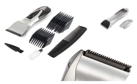 Cordless Electric Trimmer Compact And Perfect For Travel c9ba7d92-5e70-4b90-83c8-218451620b72