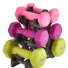 Gym Exercise Training Hand Weights Dumbbells Set Ideal for Women