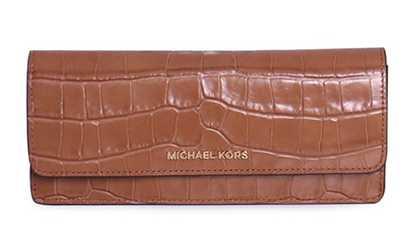 Shop Groupon Michael Kors Brown Handbag 32F7GF6F2E-532 2a74150f18ea5