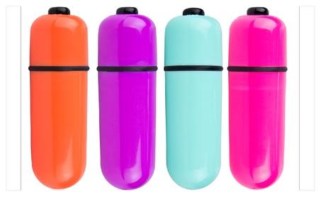 Vooom Bullets Mini-Vibes f285220a-1bd4-4f4c-8178-1e9a2755bfba